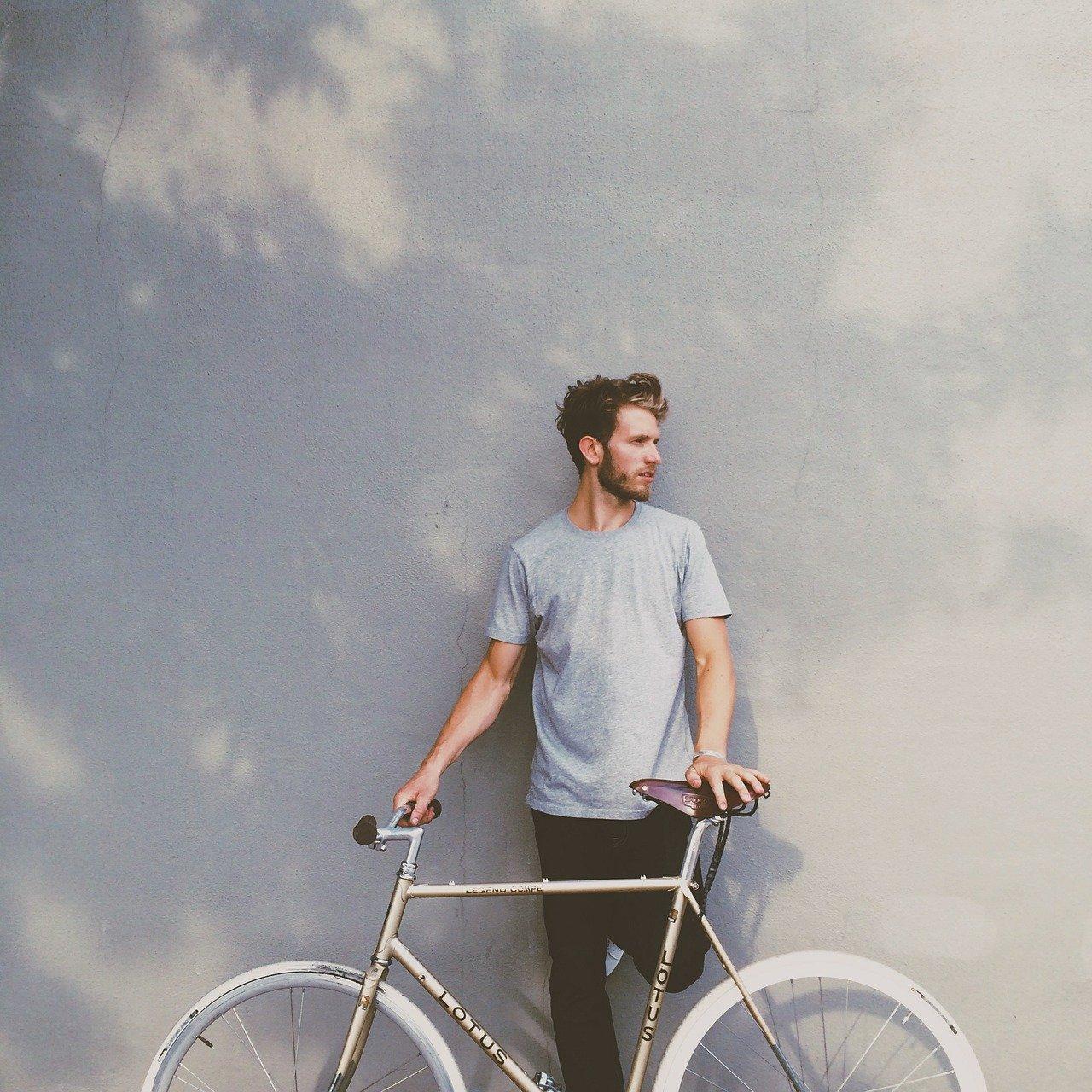 Le retour du vélo comme moyen de déplacement aujourd'hui.