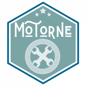 Motorne-logo