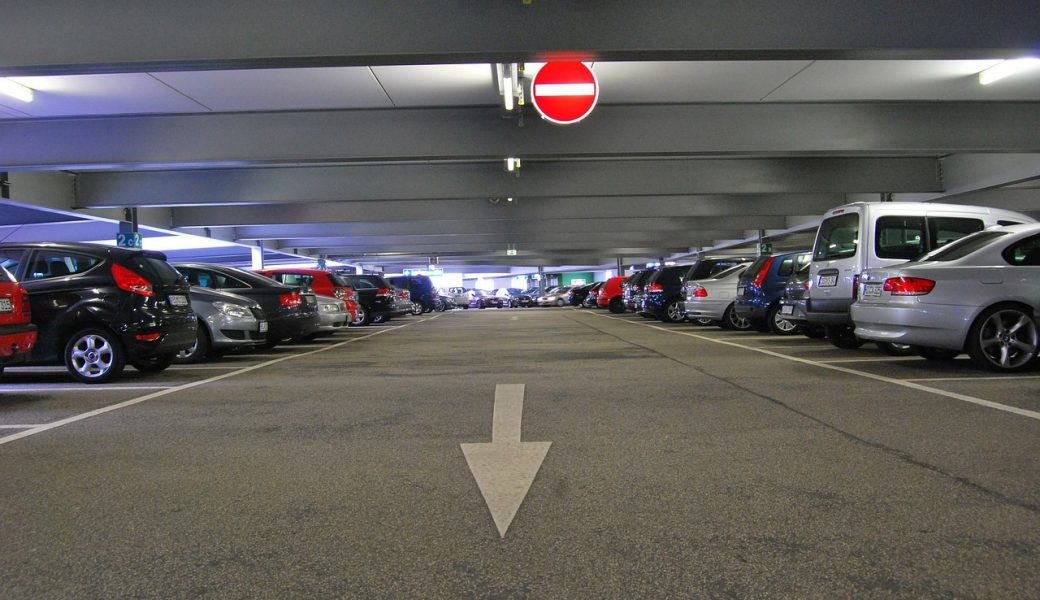 stationnement voiture